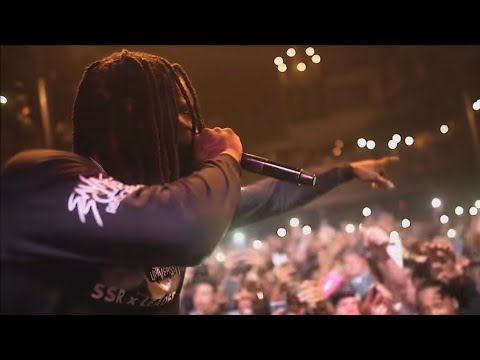 Chief Keef - That's What (Music Video)