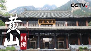 《黄山》问佛   CCTV纪录 - YouTube