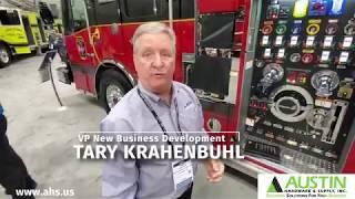 FDIC2019   Austin Hardware® Emergency Vehicle Solutions Round 1