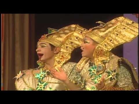 Ngày xửa ngày xưa 15: Hoàng Tử Ai Cập_Tập 6