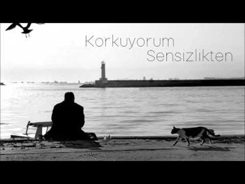 Naperva Beats - Korkuyorum Sensizlikten (Melankolik Beat)