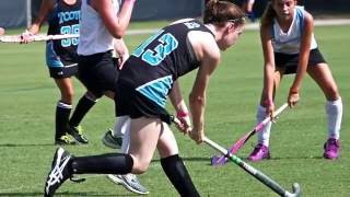 Brooke Gasser - Class of 2018 - Field Hockey Recruiting Video