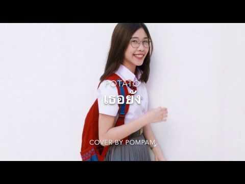 เธอยัง - Potato cover by pompam