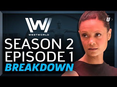 Westworld Breakdown: Season 2 Episode 1 - Journey Into The Night