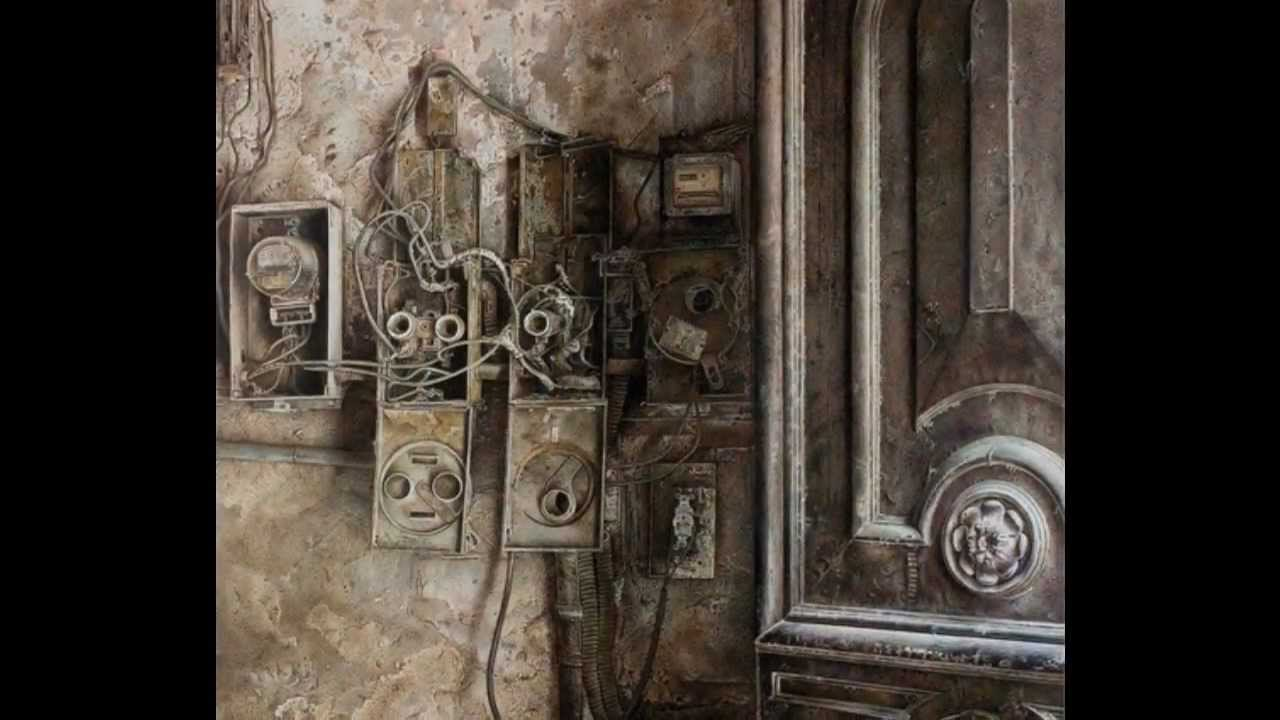Manolo fuster pintor y dibujante valenciano compay - Pintor valenciano ...