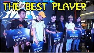 Inilah Pemenang TOP TANK, MAGE, ASSASIN, MM, FIGHTER, KDA • MPL Indonesia 2018 MP3