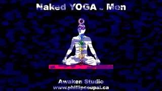 Phillip Coupal Naked Yoga Short 201617 150720