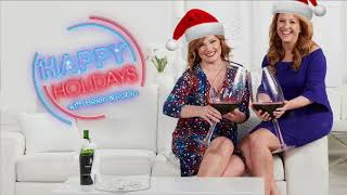 HSN   HAPPY HOLIDAYS with Helen and Robin 12.25.2017 - 03 AM
