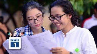 Nhiều trường Đại học công bố điểm trúng tuyển năm 2019