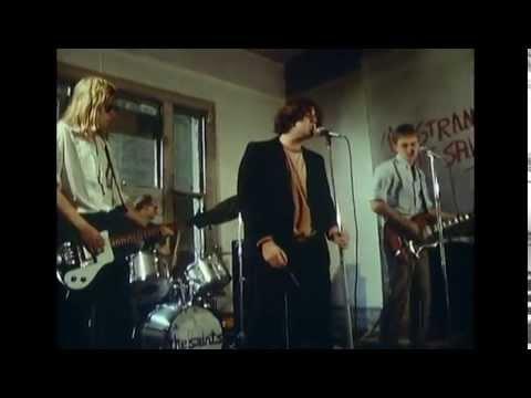 The Saints - (I'm) Stranded (1976)