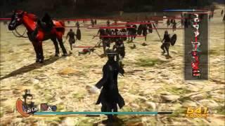 cao cao dynasty warriors 8 chaos