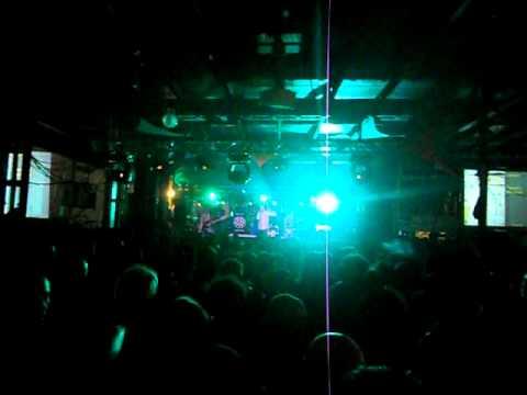Asian Dub Foundation - Urgency Frequency Live @ L.O.A. Acrobax 15.04.2011