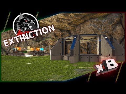 ARK Futurism! :: Modded ARK: Extinction | Parados :: E08