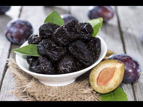 11 Amazing Health Benefits of Prunes