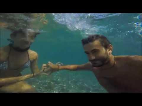 LESVOS island GREECE 2016 | GOPRO