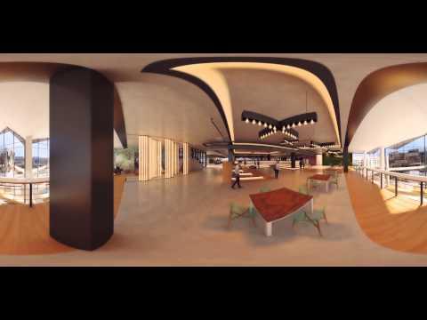 The Exchange 360 interactive animation
