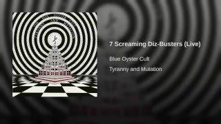 7 Screaming Diz-Busters (Live)