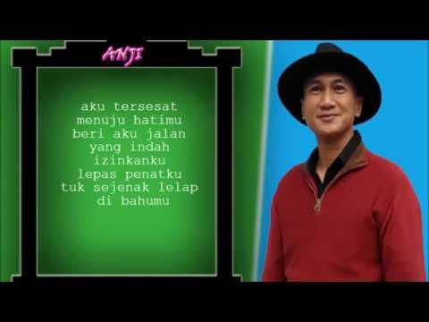 Anji TENTANG RASA full lirik