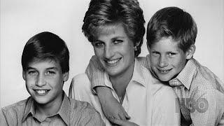 Diana: fiai mesélnek a néhai walesi hercegnőről