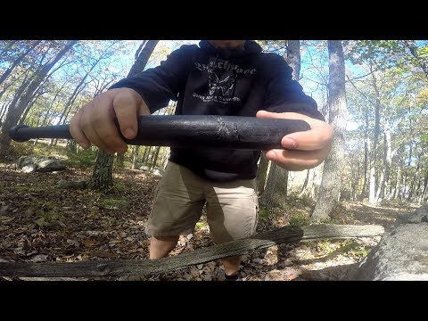 You Mad Bro? Trip To The Woods (Brooklyn Shorty Testing Part 2)