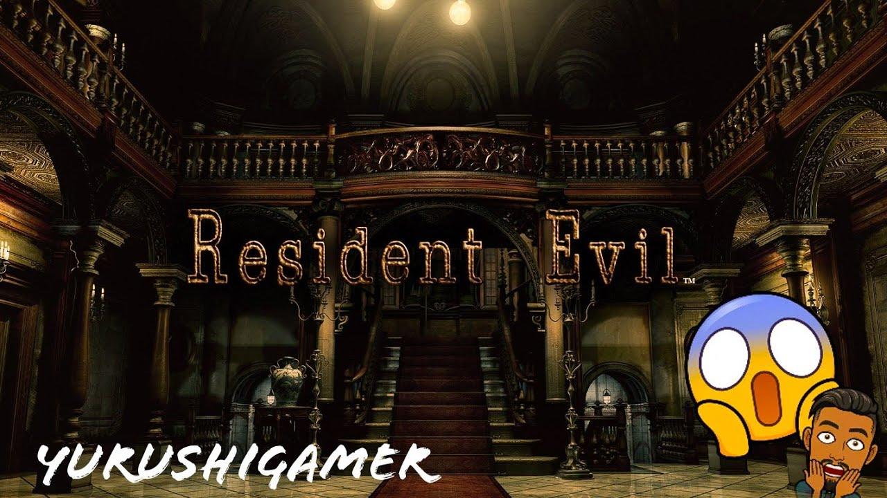 Resident Evil 2002 Stream