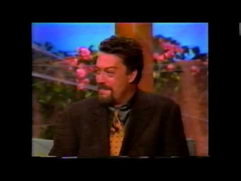 Tim Curry - Arthel & Fred - 1997 - FULL INTERVIEW