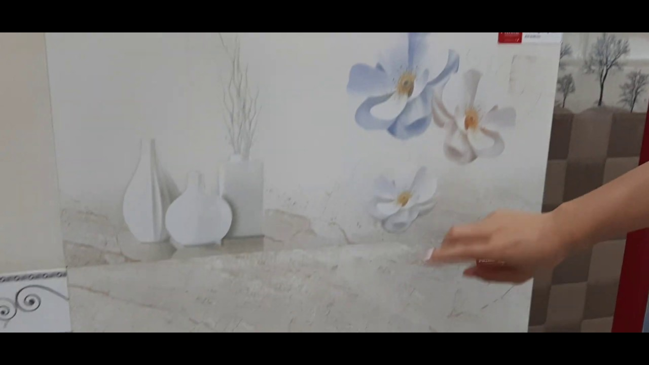 Gạch men 30×90 ốp tường, cách chọn gạch men