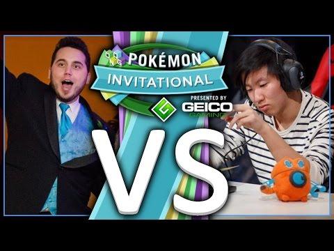 aDrive vs Cybertron | Best of 3 Vs 2X National Champ | Pokemon VGC2017 ONOG Invitational By Geico!