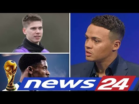 Sport TV -  Tottenham vs Borussia Dortmund: Jermaine Jenas reveals big concern over two Spurs player