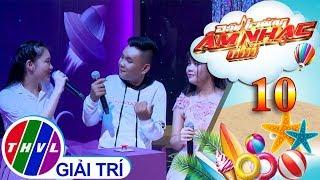 THVL | Đấu trường âm nhạc nhí - Tập 10[1]: Việt Nam những chuyến đi - Tốp ca