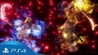 Soul Calibur VI | Gameplay Trailer | PS4