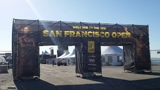 2016 AVP San Francisco Open Brad Keenan and Todd Rogers vs Brian Bomgren and Tim Bomgren