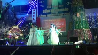 Múa Maranatha xin ngài ngự đến - nhóm múa gx Thuận An
