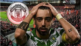 When Man Utd need to complete Bruno Fernandes transfer for him to play against Liverpool- transfe...