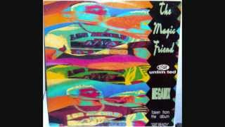 2 Unlimited - The magic friend (1992 Extended)