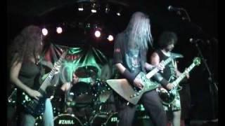 Crionics - Gangrene - Slayer cover - MFC Coevorden