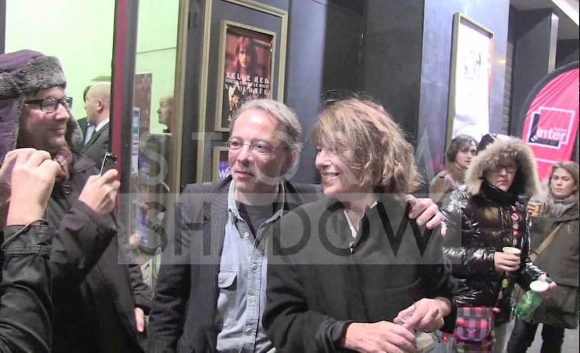 Lulu Gainsbourg at le Casino de Paris with Vanessa Paradis Jane Birkin  Bambou