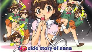 13 Vocal: Kaori Nazuka From: Shichinin no Nana ~side story of nana~...