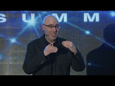 MITCH JOEL: How Technology Connects Consumers to Brands & Bands