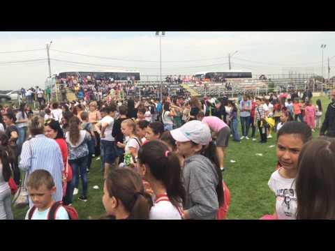 Spectacol Ziua Copilului- Stadion Cernica. 31-mai-2017- P1/2
