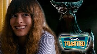 COLOSSAL MOVIE REVIEW - Double Toasted Review