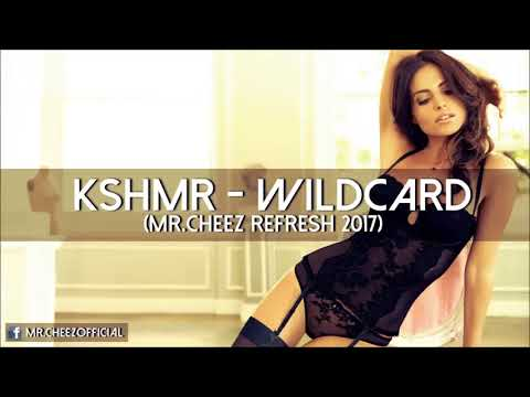 KSHMR feat. Sidnie Tipton - Wildcard (Mr Refresh 2017) FREE DOWNLOAD !