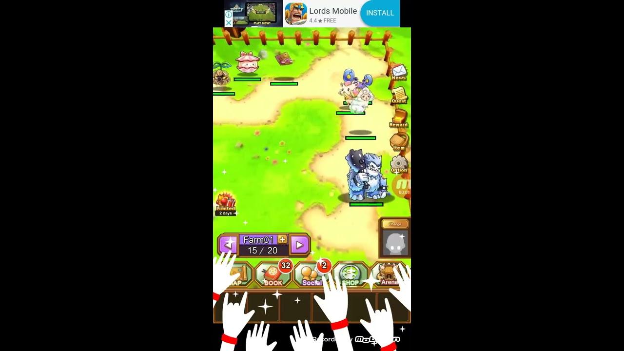 bulu monster mod apk latest version