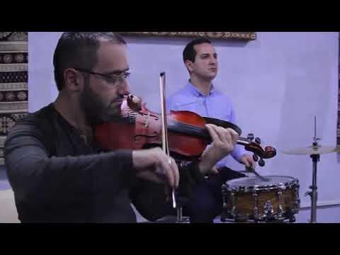 Orxan MirNatiqoglu - Gullerim - Aranjiman: Anar Veliyev