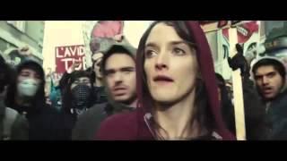 ตัวอย่าง Bastille Day - Official International Trailer #1 2016