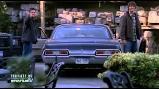 Supernatural: Приколы со съемок 1 го сезона