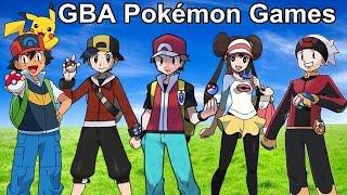 Os 14 Melhores Jogos de Pokémon para o My Boy! / Emulador de GBA para Android