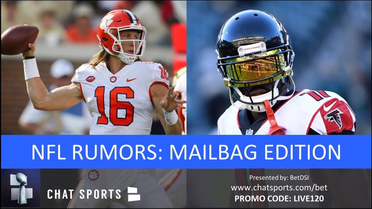 ad56b4dcc9f NFL Rumors Mailbag: Kris Richard & Dolphins, Earl Thomas, Trevor ...