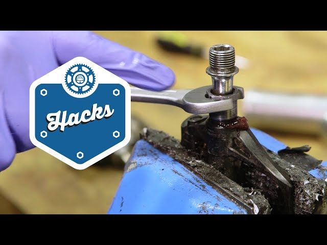 c2f2eda7986 How to service Shimano SPD pedals — video - BikeRadar