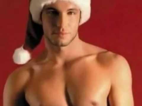 Сексуальные Дед Морозы